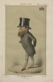 George Frederick Samuel Robinson, 1st Marquess of Ripon and 3rd Earl de Grey. ('Statesmen, No. 16.