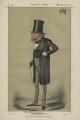 Edward Stanley, 14th Earl of Derby ('Statesmen, No. 17.