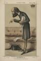 Robert Arthur Talbot Gascoyne-Cecil, 3rd Marquess of Salisbury ('Statesmen, No. 23.), by Carlo Pellegrini - NPG D43387