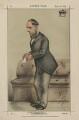 John Wodehouse, 1st Earl of Kimberley ('Statesmen, No. 24.), by Carlo Pellegrini - NPG D43388
