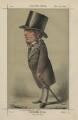 Acton Smee Ayrton ('Statesmen, No. 34.'), by Carlo Pellegrini - NPG D43402
