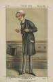 John James Robert Manners, 7th Duke of Rutland ('Statesmen, No. 26.'), by Carlo Pellegrini - NPG D43406