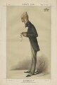 Charles Wood, 1st Viscount Halifax ('Statesmen No. 58.'), by Carlo Pellegrini - NPG D43443