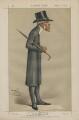 John Jackson ('Statesmen No. 69.'), by Carlo Pellegrini - NPG D43457