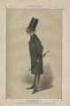 Sir Henry Knight Storks ('Statesmen No. 70.'), by Carlo Pellegrini - NPG D43463