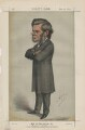 Thomas Henry Huxley ('Men of the Day No. 19.'), by Carlo Pellegrini - NPG D43468