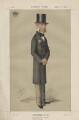 Robert Grosvenor, 1st Baron Ebury ('Statesmen, No. 82.'), by Carlo Pellegrini - NPG D43479