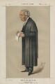 Thomas Erskine May, 1st Baron Farnborough ('Men of the Day, No. 22.'), by Carlo Pellegrini - NPG D43482