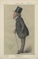 Mayer Amschel de Rothschild, Baron de Rothschild ('Statesmen, No. 85.'), by Carlo Pellegrini - NPG D43485