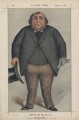 The Tichborne Claimant ('Men of the Day, No. 25.'), by Carlo Pellegrini - NPG D43487