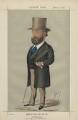 Algernon Borthwick, 1st Baron Glenesk ('Men of the Day, No. 26.'), by Carlo Pellegrini - NPG D43488