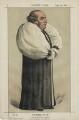 William Thomson ('Statesmen, No. 86.'), by Carlo Pellegrini - NPG D43489