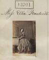 Ella Woodyatt (née Pendrill)