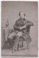 Frederick Temple Hamilton-Temple-Blackwood, 1st Marquess of Dufferin and Ava, by John Watkins - NPG x139999
