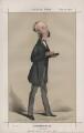 George Grenfell Glyn, 2nd Baron Wolverton ('Statesmen, No. 106.'), by Adriano Cecioni - NPG D43524