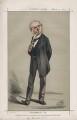 Roundell Palmer, 1st Earl of Selborne ('Statesmen, No. 108.'), by Adriano Cecioni - NPG D43527