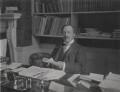 Herbert John Gladstone, 1st Viscount Gladstone, by Unknown photographer - NPG x199007