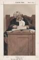 Sir James Bacon ('Judges, No. 6.'), by W. Vine - NPG D43574