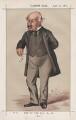 Sir William Jenner, 1st Bt ('Men of the Day, No. 62.'), by Sir Leslie Ward - NPG D43585