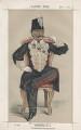 Nasser al-Din, Shah of Persia ('Sovereigns, No. 11.'), by Sir Leslie Ward - NPG D43595