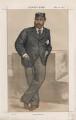 King Edward VII ('The Prince'), by James Jacques Tissot - NPG D43613