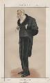 William Lennox Bathurst, 5th Earl Bathurst