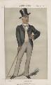 Sir Richard Wallace, 1st Bt ('Statesmen, No. 160.'), by Sir Leslie Ward - NPG D43616