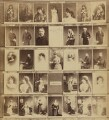 Members of the cast of 'Iolanthe' and others, by and after Elliott & Fry - NPG Ax139921