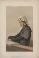 Henry James, 1st Baron James of Hereford ('Statesmen. No. 164.'), by Carlo Pellegrini - NPG D43630