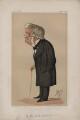 John Arthur Roebuck ('Statesmen. No. 167.'), by Carlo Pellegrini - NPG D43635