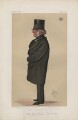 Philip Stanhope, 5th Earl Stanhope ('Statesmen. No. 172.'), by Carlo Pellegrini - NPG D43641