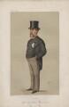 William Patrick Adam ('Statesmen. No. 176.'), by Carlo Pellegrini - NPG D43646