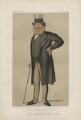 Thomas Edward Taylor ('Statesmen. No. 187.'), by Carlo Pellegrini - NPG D43647