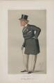 Henry Chaplin, 1st Viscount Chaplin ('Statesmen. No. 191.'), by Carlo Pellegrini - NPG D43669