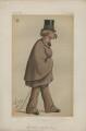 Sir William Augustus Fraser, 4th Bt ('Statesmen. No. 192.'), by Carlo Pellegrini - NPG D43674