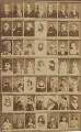 Various actresses, singers and others, by and after Elliott & Fry - NPG Ax139926