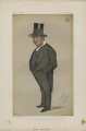 John Thomas Freeman-Mitford, 1st Earl of Redesdale ('Statesmen. No. 196.'), by Carlo Pellegrini - NPG D43681