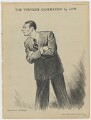 Laurence Kerr Olivier, Baron Olivier, after Sir David Low - NPG D43346