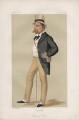 Lowry Edward Cole, 4th Earl of Enniskillen ('Men of the Day. No. 139.'), by Sir Leslie Ward - NPG D43765