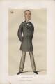 Thomas George Baring, 1st Earl of Northbrook ('Statesmen. No. 237.'), by Sir Leslie Ward - NPG D43774