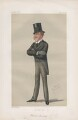 Alexander William George Duff, 1st Duke of Fife ('Statesmen. No. 238.'), by Sir Leslie Ward - NPG D43775