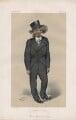 Count Gyula Andrassy ('Statesmen. No. 240.'), by Klúz - NPG D43778
