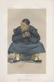 Kuo Sung-tao ('Statesmen. No. 255.'), by Sir Leslie Ward - NPG D43801
