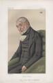 Lionel Nathan de Rothschild ('Men of the Day. No. 48.'), by Carlo Pellegrini - NPG D43815