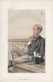 John Lubbock, 1st Baron Avebury ('Statesmen. No. 267.'), by Sir Leslie Ward - NPG D43837