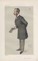 William Bateman Bateman-Hanbury, 2nd Baron Bateman