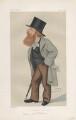 William Holman Hunt ('Men of the Day. No. 200.'), by Sir Leslie Ward - NPG D43914
