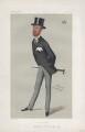 John James Hugh Henry Stewart-Murray, 7th Duke of Atholl ('Statesmen. No. 316.'), by Sir Leslie Ward - NPG D43930