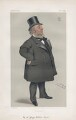 Sir George Elliot, 1st Bt