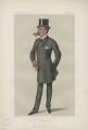 James Keith Fraser ('Men of the Day. No. 219.'), by Sir Leslie Ward - NPG D43948